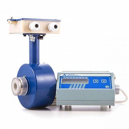 Измерительный преобразователь расхода электромагнитный ИПРЭ-7Т