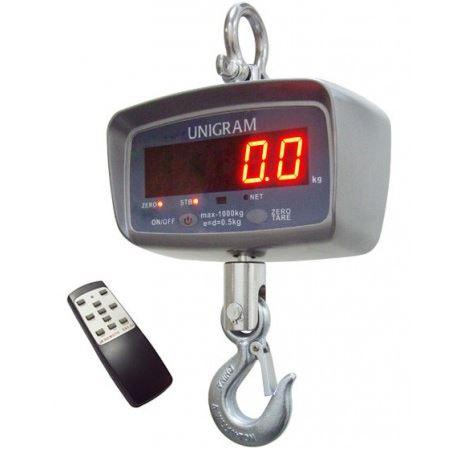 Крановые весы