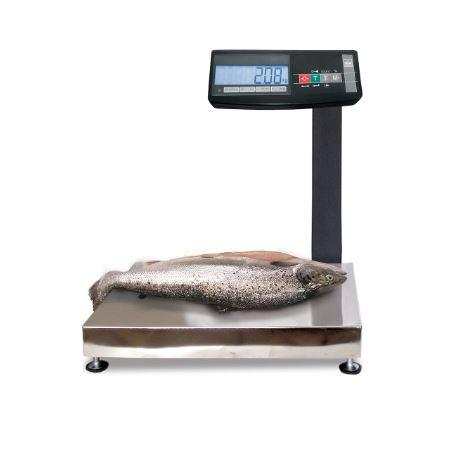 МК-AВ11 весы влагозащищенные с автономным питанием