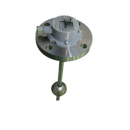 ПМП-118 с цифровой индикацией
