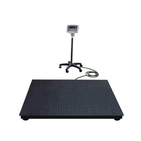 Платформенные весы серии EB4
