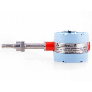 Ультразвуковой сигнализатор уровня УСУ-1