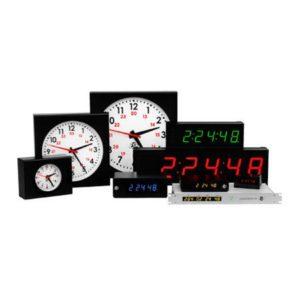 Приборы отсчета времени и часофикация