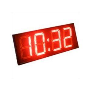 Уличные электронные часы ЧЧ/ММ