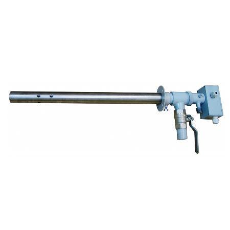 Запально-сигнализирующее устройство (пилотное) ЗСУ-ПИ-38