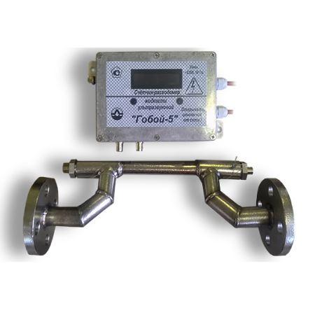 Расходомер-счетчик жидкости Гобой-5