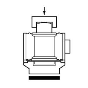 Датчики колонного типа