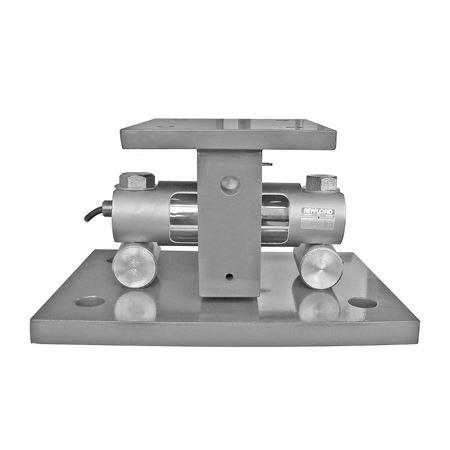 Двухконсольный тензодатчик модель 102DH