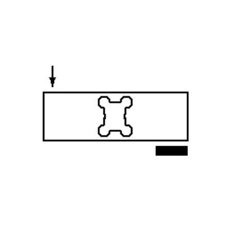 Одноточечные (Single point)