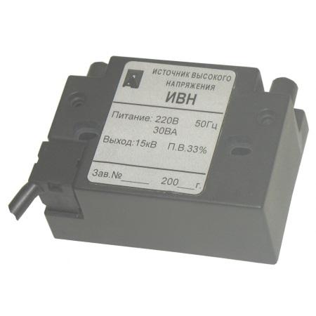 Источники высокого напряжения ИВН, ИВН-2К, ИВН-24