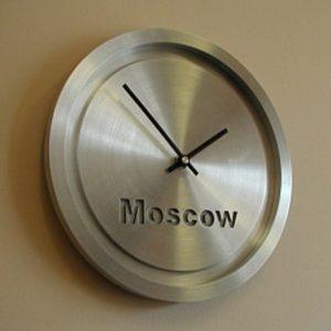 Эксклюзивные офисные часы