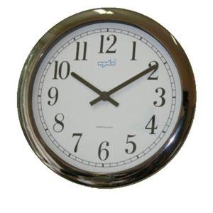 Вторичные стрелочные часы (ВЧС-03)