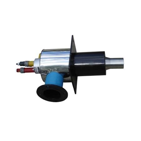 Горелки газовые скоростные ГТС