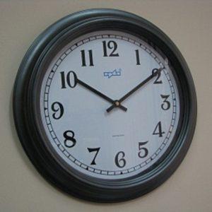 Вторичные стрелочные часы ВЧ 03/04 (ВЧС-04)