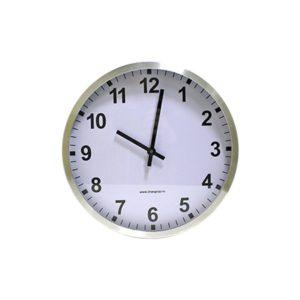 Часы вторичные стрелочные офисные