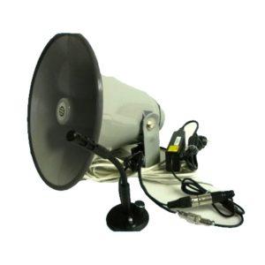 Система громкоговорящей связи Аметист-40