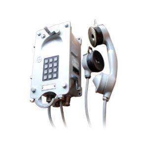 Всепогодный (судовой) телефонный аппарат — 4FP 153 15 -18