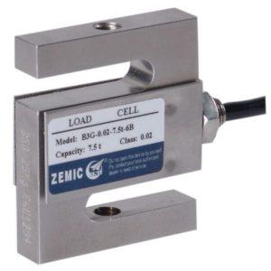 B3G тензометрический датчик S-образного типа