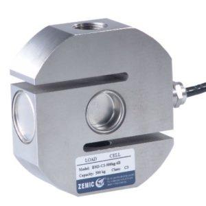 BM3 тензометрический датчик S-образный