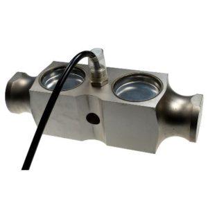 HM9E балочный двухопорный тензометрический датчик на изгиб