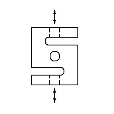 S-образные датчики