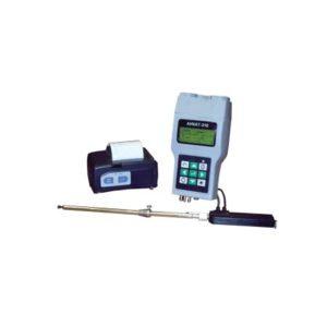 АНКАТ-310 переносной многокомпонентный газоанализатор оптимизации режимов горения
