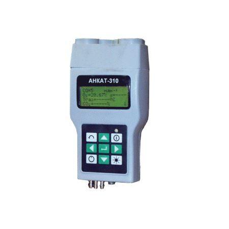 АНКАТ-310 переносной многокомпонентный газоанализатор