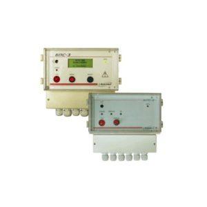 БПС-3 блок питания и сигнализации
