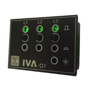 Индикатор высокого напряжения ИВА-01