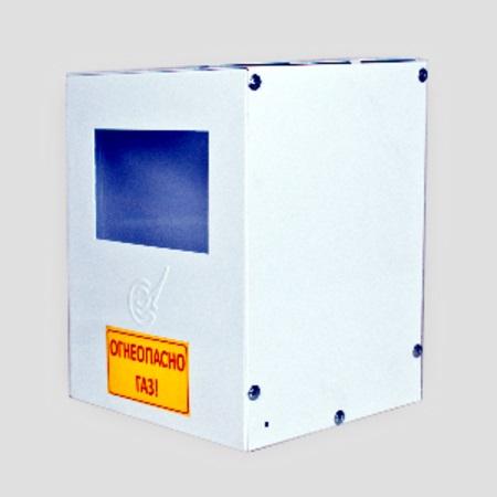 Ящик защитный для газового счетчика ШСГБ.020-00 (-01)