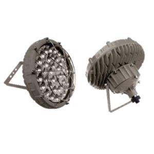 Светильник взрывозащищенный светодиодный серии ВЭЛАН-31 (1ExdIICT6)