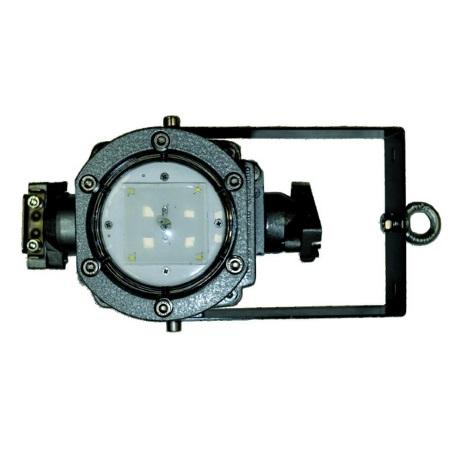 Взрывозащищённый светодиодный светильник ВЭЛАН-37 (1ExdsIICT6, РВ ЕхdsI)