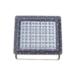 Светодиодный взрывозащищенный прожектор уличного освещения серии ВЭЛАН-73 (1ExdIIBT6)