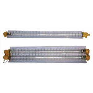 Светильник серии из алюминия ВЭЛ51 (1ExdIIСT6)