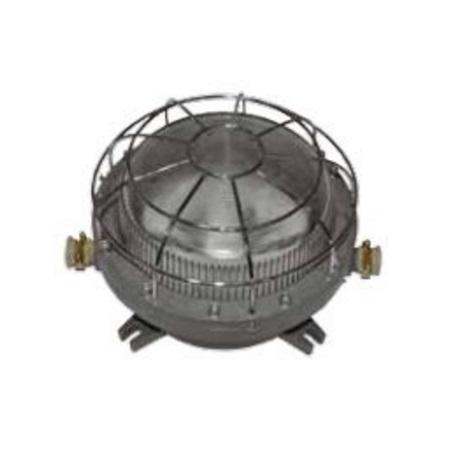 Светильники серии ВЭЛ-Д (1ExdIIBT6 (2х21))