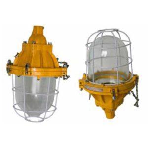 Светильники серии ВАД для ламп накаливания (1ExdIIBT4)