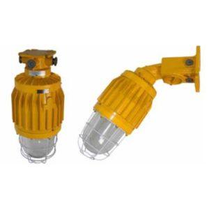 Светильник для газоразрядных ламп серии ВАД61 (1ExdIICT4)