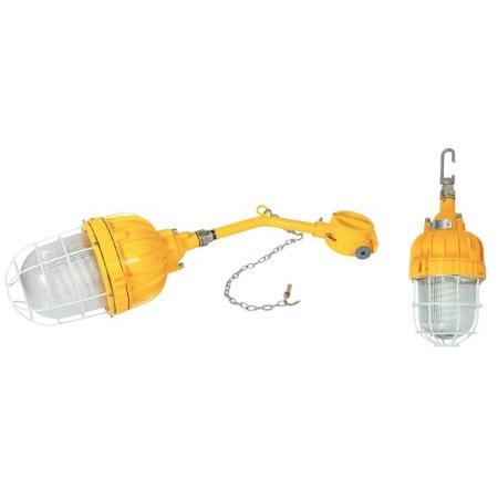 Светильники серии ВАД81 (1ExdIICT6)