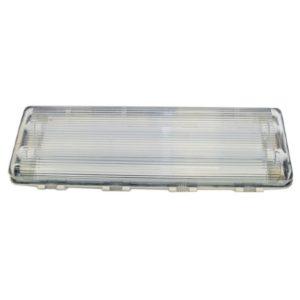 Светильники серии ВЭЛ51-П-СД.Л. из пластика (2ExedmIICT6)