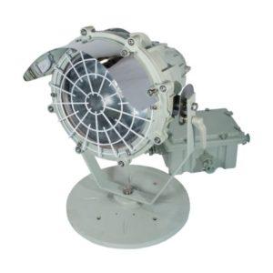 Энергосберегающие прожекторы шахтные серии ВАТ51-ПР-Ш (РВ ExdI (до 300Вт))