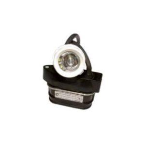 Светильник шахтный головной взрывозащищенный (шахтная лампа) со светодиодами серии ELM