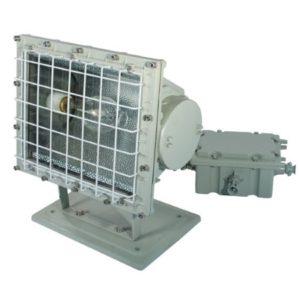 Прожекторы шахтные серии ВАТ53-ПР-Ш (РВ ExdI (до 300Вт))