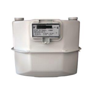 Бытовой счетчик газа наружного применения СГБЭТ G 6 PEGAS