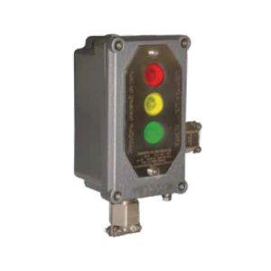 Посты аварийной сигнализации взрывозащищенные миниатюрные серии ПАСВ7, ПАСВ8