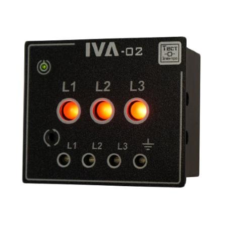 Индикатор высокого напряжения ИВА-02