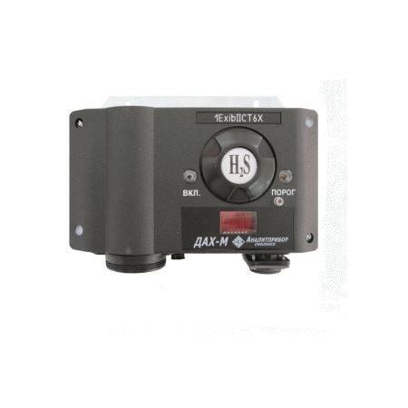 ДАХ-М-01 электрохимический датчик загазованности