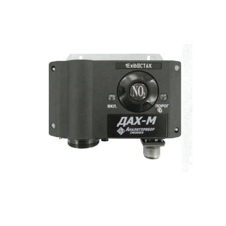 ДАХ-М-03, -04 электрохимический датчик загазованности