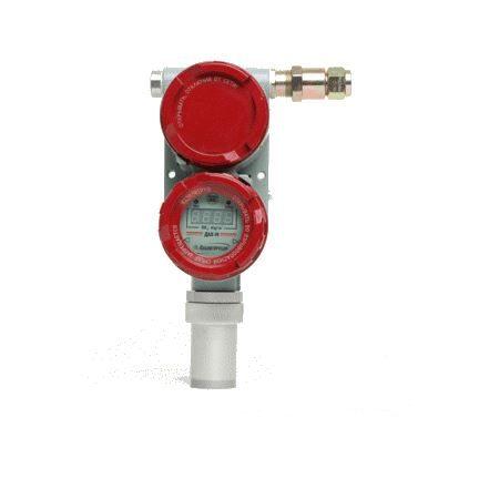 ДАХ-М-05, -06 электрохимический датчик загазованности