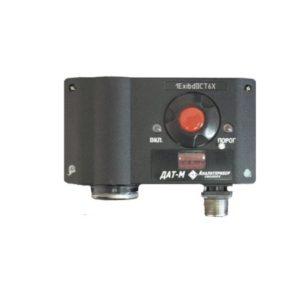 Датчики-сигнализаторы термохимические ДАТ-М-01