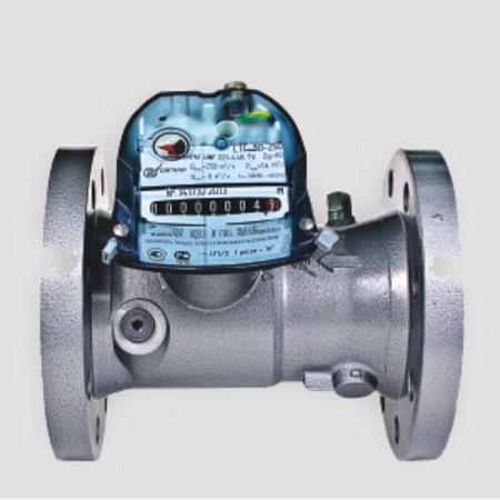 Счётчики газа турбинные СТГ 100-250